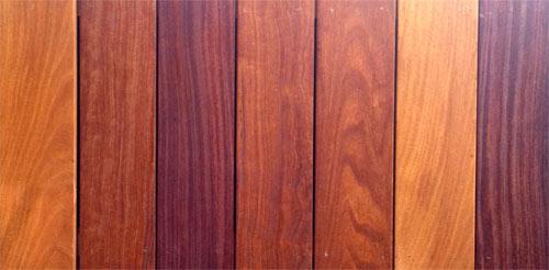 Red Cumaru Flooring Home Design