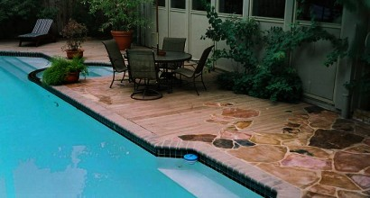 CODI Treated & Composite Decking 1