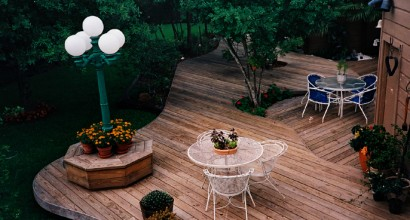 CODI Treated & Composite Decking 2