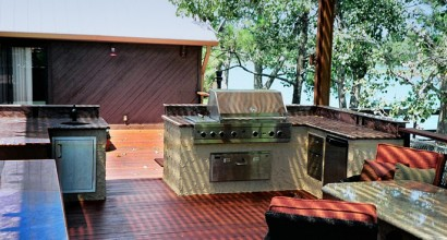 CODI Outdoor Kitchen 3