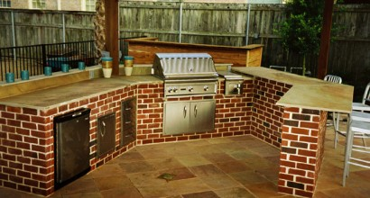 CODI Outdoor Kitchen 4