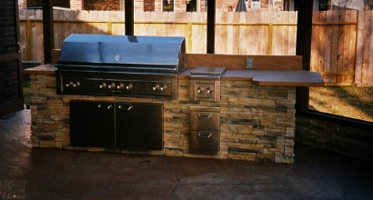 CODI Outdoor Kitchen 5