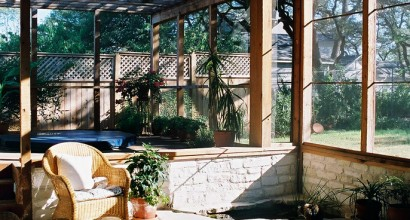 CODI Screened Porch 1