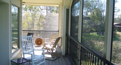 CODI Screened Porch 7