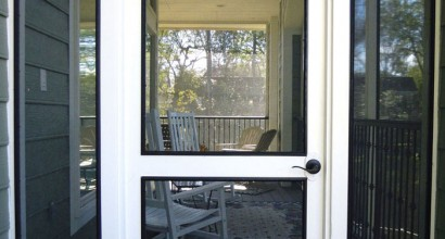 CODI Screened Porch 8