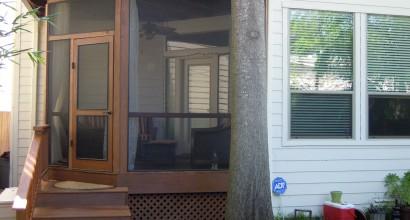 CODI Screened Porch 12